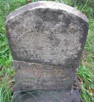 HICKMAN, TILLIE C - Pope County, Arkansas | TILLIE C HICKMAN - Arkansas Gravestone Photos