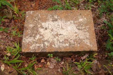FORD HOWARD, MAHALA E - Pope County, Arkansas | MAHALA E FORD HOWARD - Arkansas Gravestone Photos