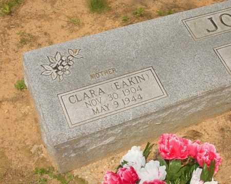 JOBE, CLARA - Pope County, Arkansas   CLARA JOBE - Arkansas Gravestone Photos