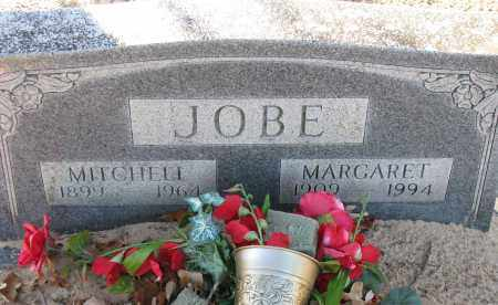 JOBE, MITCHELL - Pope County, Arkansas | MITCHELL JOBE - Arkansas Gravestone Photos