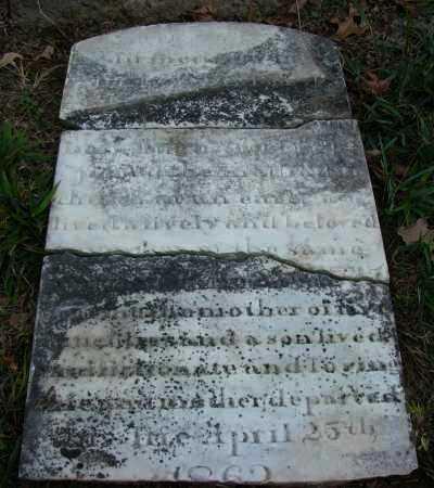 DYER LINTON, ELIZABETH GIBSON - Pope County, Arkansas | ELIZABETH GIBSON DYER LINTON - Arkansas Gravestone Photos