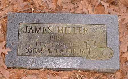 MILLER, JAMES - Pope County, Arkansas   JAMES MILLER - Arkansas Gravestone Photos