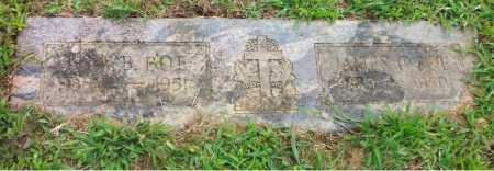 POE, JAMES CEPHAS - Pope County, Arkansas | JAMES CEPHAS POE - Arkansas Gravestone Photos