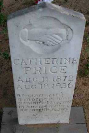 PRICE, CATHERINE - Pope County, Arkansas   CATHERINE PRICE - Arkansas Gravestone Photos