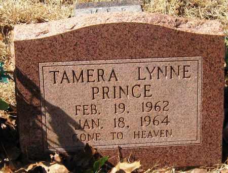 PRINCE, TAMERA LYNNE - Pope County, Arkansas | TAMERA LYNNE PRINCE - Arkansas Gravestone Photos