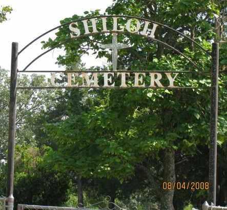 *CEMETERY GATE,  - Pope County, Arkansas |  *CEMETERY GATE - Arkansas Gravestone Photos