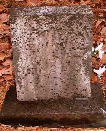 SIZEMORE, FELIX - Pope County, Arkansas | FELIX SIZEMORE - Arkansas Gravestone Photos