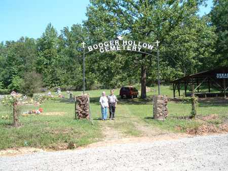 *BOOGER HOLLOW CEMETERY ENTRAN,  - Pope County, Arkansas    *BOOGER HOLLOW CEMETERY ENTRAN - Arkansas Gravestone Photos