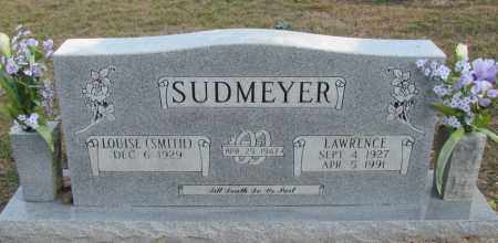 SUDMEYER, LAWRENCE - Pope County, Arkansas | LAWRENCE SUDMEYER - Arkansas Gravestone Photos