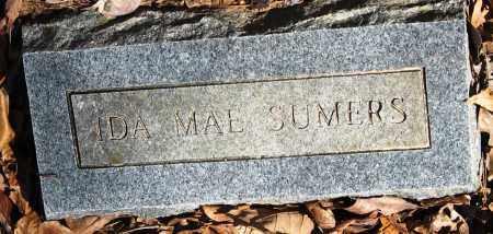 SUMERS, IDA MAE - Pope County, Arkansas | IDA MAE SUMERS - Arkansas Gravestone Photos