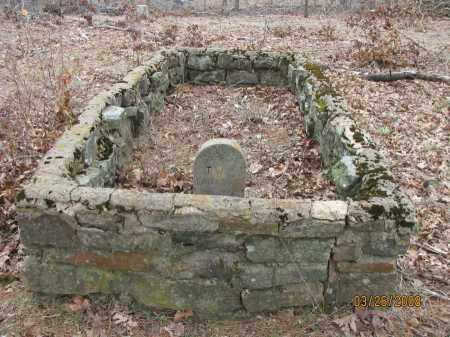 *WATKINS CEMETERY OVERVIEW,  - Pope County, Arkansas |  *WATKINS CEMETERY OVERVIEW - Arkansas Gravestone Photos
