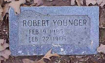 YOUNGER, ROBERT - Pope County, Arkansas | ROBERT YOUNGER - Arkansas Gravestone Photos