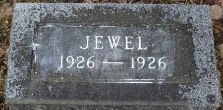 CAMM, JEWEL - Prairie County, Arkansas | JEWEL CAMM - Arkansas Gravestone Photos