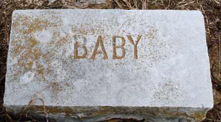COLLINS, BABY - Prairie County, Arkansas | BABY COLLINS - Arkansas Gravestone Photos
