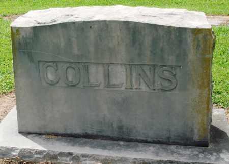 COLLINS, FAMILY - Prairie County, Arkansas | FAMILY COLLINS - Arkansas Gravestone Photos