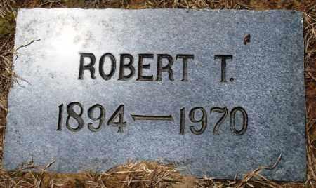 COLLINS, ROBERT T - Prairie County, Arkansas | ROBERT T COLLINS - Arkansas Gravestone Photos