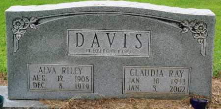 DAVIS, CLAUDIA RAY - Prairie County, Arkansas   CLAUDIA RAY DAVIS - Arkansas Gravestone Photos
