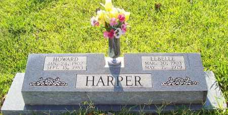HARPER, ROBERT HOWARD - Prairie County, Arkansas | ROBERT HOWARD HARPER - Arkansas Gravestone Photos