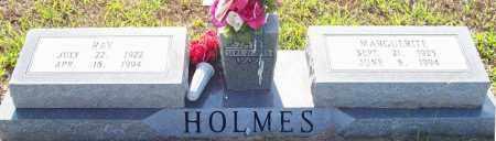 HOLMES, MARGUERITE - Prairie County, Arkansas | MARGUERITE HOLMES - Arkansas Gravestone Photos
