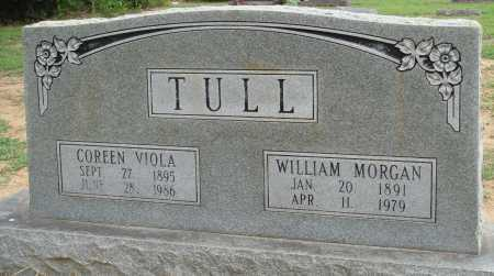 TULL, COREEN VIOLA - Prairie County, Arkansas | COREEN VIOLA TULL - Arkansas Gravestone Photos