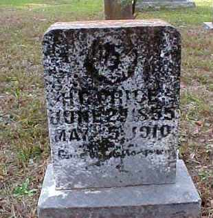 PRICE, HENRY - Pulaski County, Arkansas | HENRY PRICE - Arkansas Gravestone Photos
