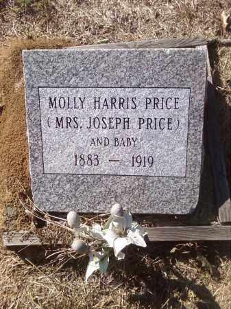 PRICE, BABY - Pulaski County, Arkansas   BABY PRICE - Arkansas Gravestone Photos
