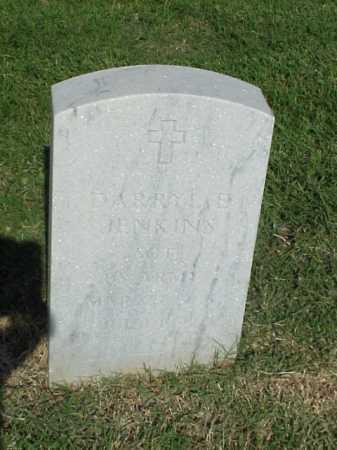 JENKINS (VETERAN), DARRYL E - Pulaski County, Arkansas | DARRYL E JENKINS (VETERAN) - Arkansas Gravestone Photos