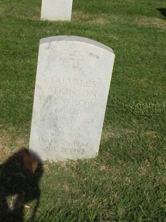 RENFROW (VETERAN 2 WARS), CHARLES ATKINSON - Pulaski County, Arkansas   CHARLES ATKINSON RENFROW (VETERAN 2 WARS) - Arkansas Gravestone Photos