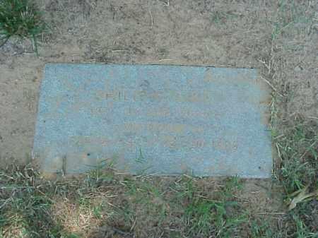 AIRD (VETERAN VIET), PHILLIP EDWARD - Pulaski County, Arkansas   PHILLIP EDWARD AIRD (VETERAN VIET) - Arkansas Gravestone Photos