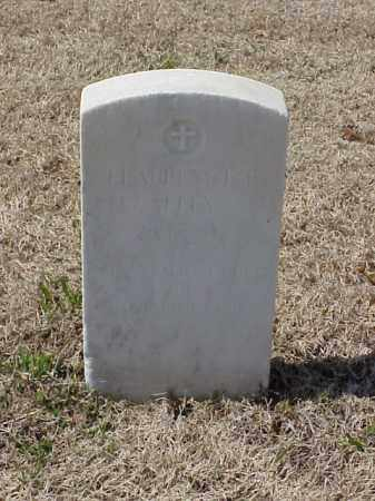 ALLEY (VETERAN), LEAURENCE E - Pulaski County, Arkansas | LEAURENCE E ALLEY (VETERAN) - Arkansas Gravestone Photos