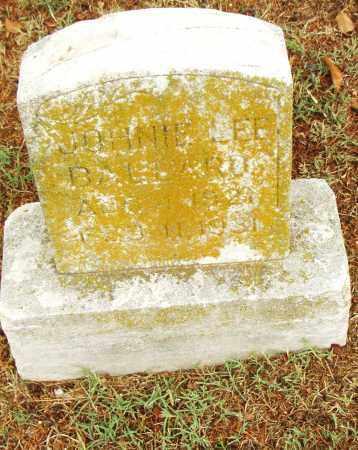 BALLARD, JOHNNIE LEE - Pulaski County, Arkansas | JOHNNIE LEE BALLARD - Arkansas Gravestone Photos