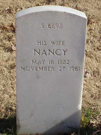 BALLARD, NANCY - Pulaski County, Arkansas | NANCY BALLARD - Arkansas Gravestone Photos
