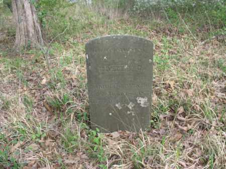 BARKER, EMILY G. - Pulaski County, Arkansas | EMILY G. BARKER - Arkansas Gravestone Photos