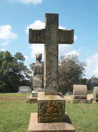 BARROW, JOHN - Pulaski County, Arkansas   JOHN BARROW - Arkansas Gravestone Photos