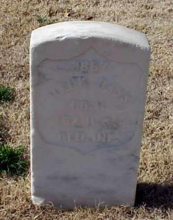 BASS (VETERAN UNION), MACK - Pulaski County, Arkansas   MACK BASS (VETERAN UNION) - Arkansas Gravestone Photos
