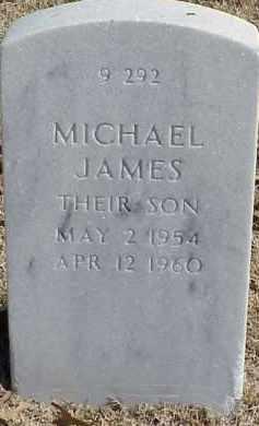 BAUGH, MICHAEL JAMES - Pulaski County, Arkansas | MICHAEL JAMES BAUGH - Arkansas Gravestone Photos