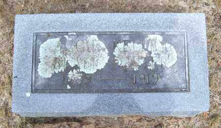 BEALL, AGGIE - Pulaski County, Arkansas | AGGIE BEALL - Arkansas Gravestone Photos