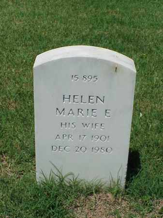 BEANE, HELEN MARIE E. - Pulaski County, Arkansas | HELEN MARIE E. BEANE - Arkansas Gravestone Photos