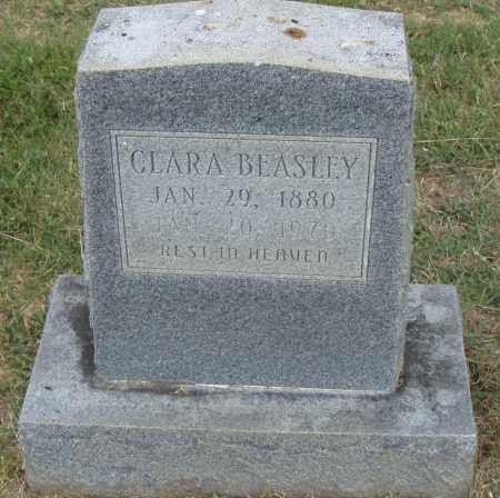 BEASLEY, CLARA - Pulaski County, Arkansas | CLARA BEASLEY - Arkansas Gravestone Photos