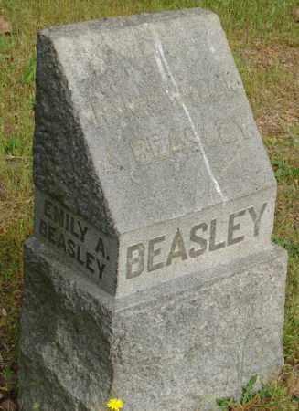 BEASLEY, EMILY A. - Pulaski County, Arkansas | EMILY A. BEASLEY - Arkansas Gravestone Photos