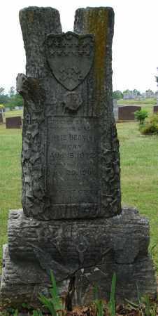 BEASLEY, LILLIE - Pulaski County, Arkansas | LILLIE BEASLEY - Arkansas Gravestone Photos