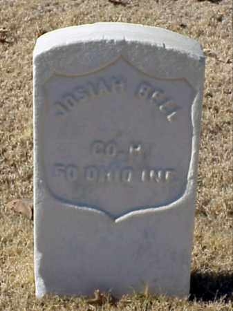 BELL (VETERAN UNION), JOSIAH - Pulaski County, Arkansas | JOSIAH BELL (VETERAN UNION) - Arkansas Gravestone Photos