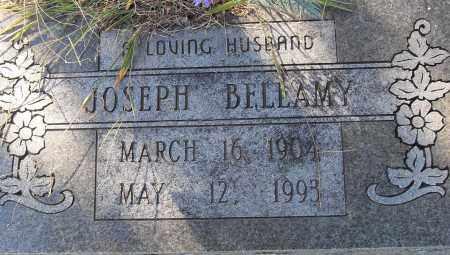 BELLAMY, JOSEPH - Pulaski County, Arkansas   JOSEPH BELLAMY - Arkansas Gravestone Photos