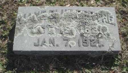 BERTHE, ELIZA JANE - Pulaski County, Arkansas   ELIZA JANE BERTHE - Arkansas Gravestone Photos