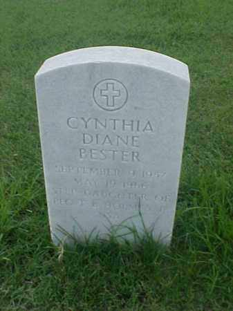 BESTER, CYNTHIA DIANE - Pulaski County, Arkansas   CYNTHIA DIANE BESTER - Arkansas Gravestone Photos