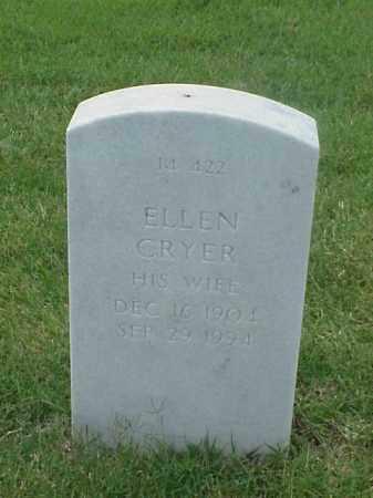 BLAND, ELLEN - Pulaski County, Arkansas   ELLEN BLAND - Arkansas Gravestone Photos