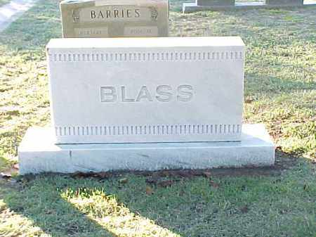 BLASS FAMILY,  - Pulaski County, Arkansas |  BLASS FAMILY - Arkansas Gravestone Photos