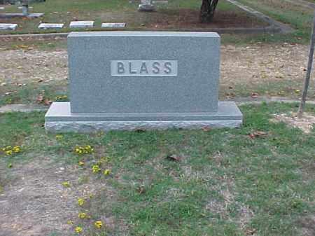 BLASS FAMILY STONE,  - Pulaski County, Arkansas    BLASS FAMILY STONE - Arkansas Gravestone Photos
