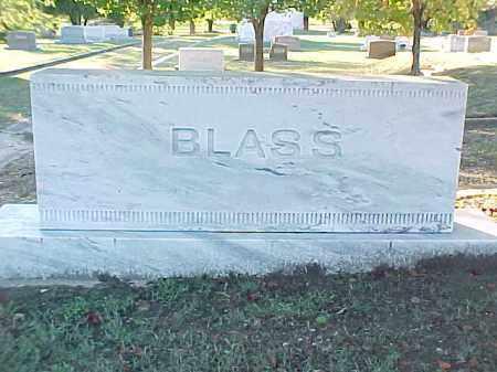 BLASS FAMILY STONE,  - Pulaski County, Arkansas |  BLASS FAMILY STONE - Arkansas Gravestone Photos