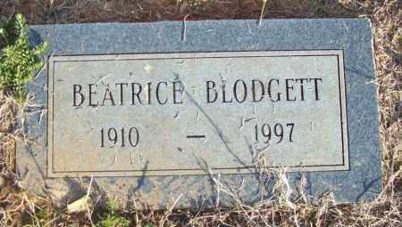 SUMLIN BLODGETT, BEATRICE A. - Pulaski County, Arkansas | BEATRICE A. SUMLIN BLODGETT - Arkansas Gravestone Photos